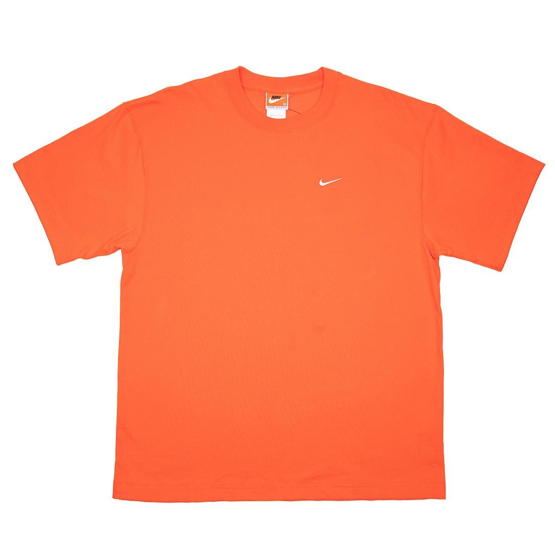 Nike Men Made In The Usa Tee (team orange / white)