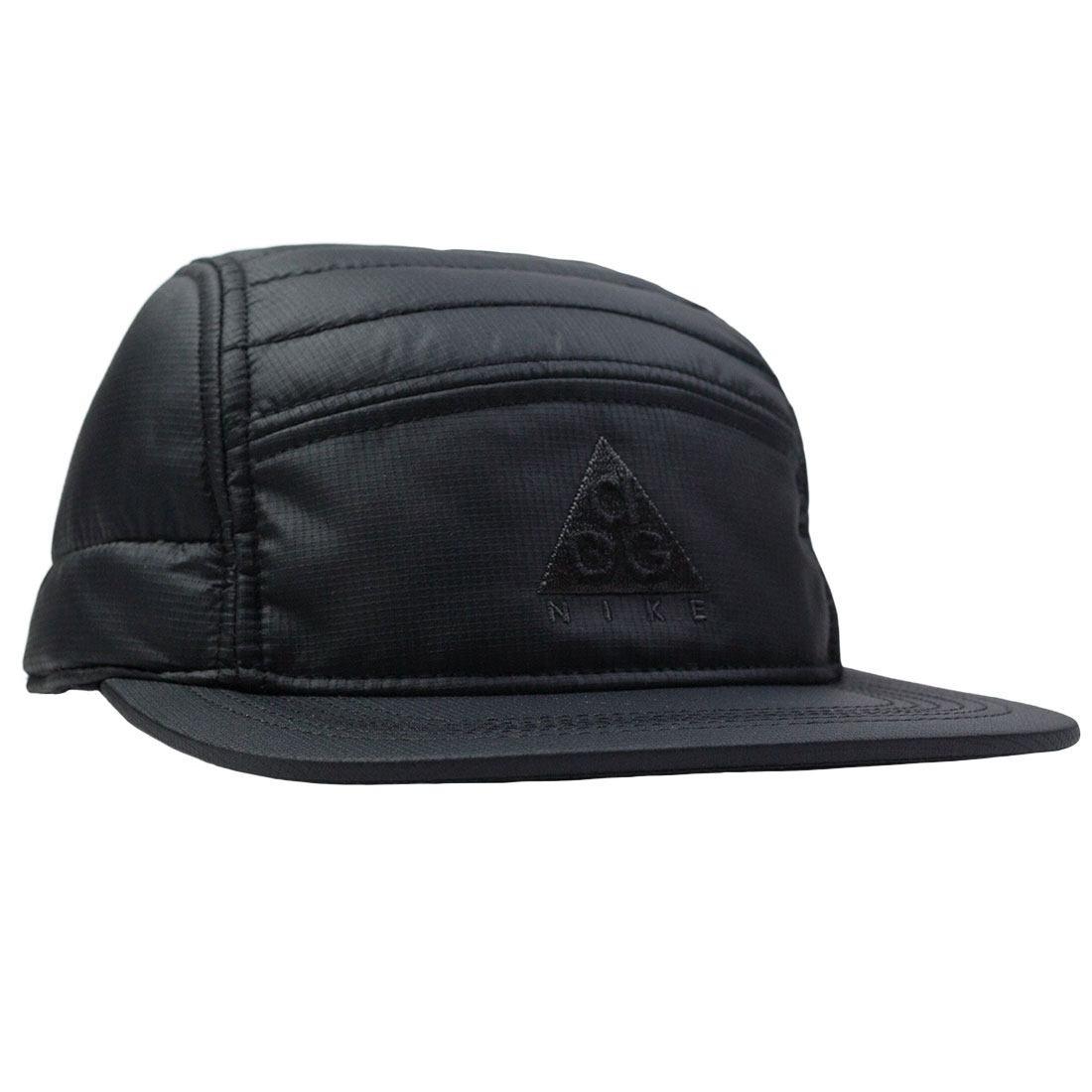 Nike Men Acg Aw84 Hat (black)