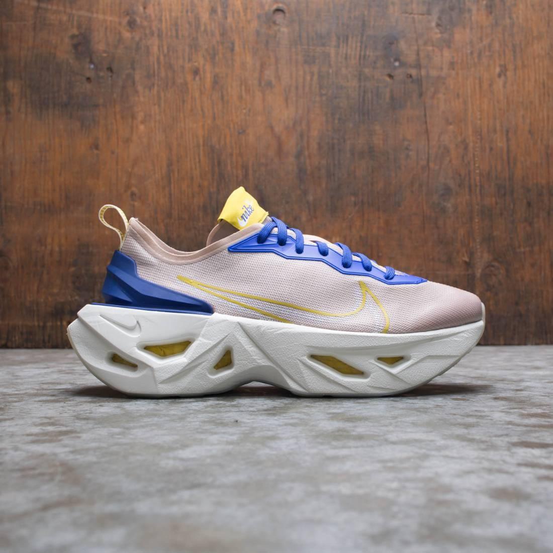 Nike Women Zoom X Vista Grind (fossil stone / sail-hyper blue)