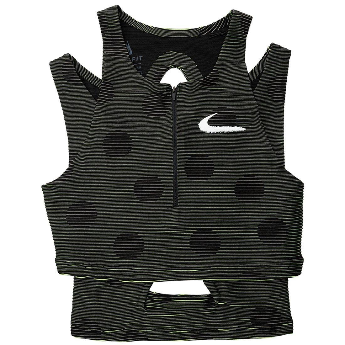 Nike X Off-White Women Tee (black)