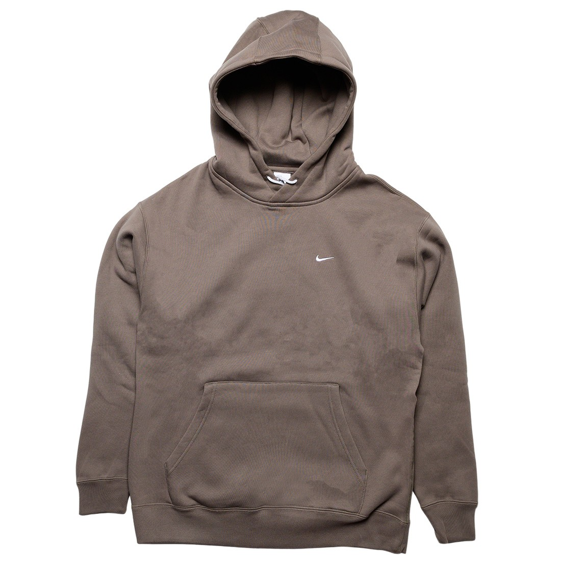 NikeLab Men Hoody (olive grey)