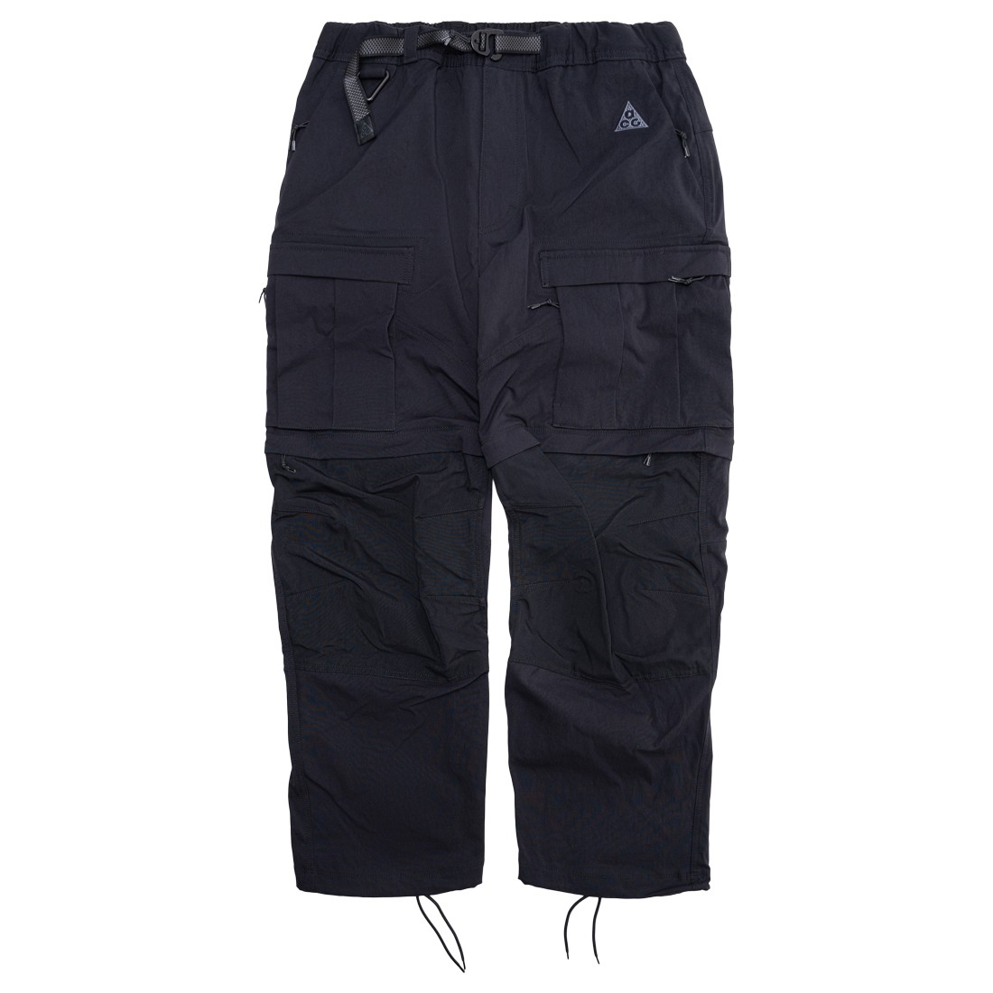 Nike Men Acg Smith Summit Cargo Pants (black / black)