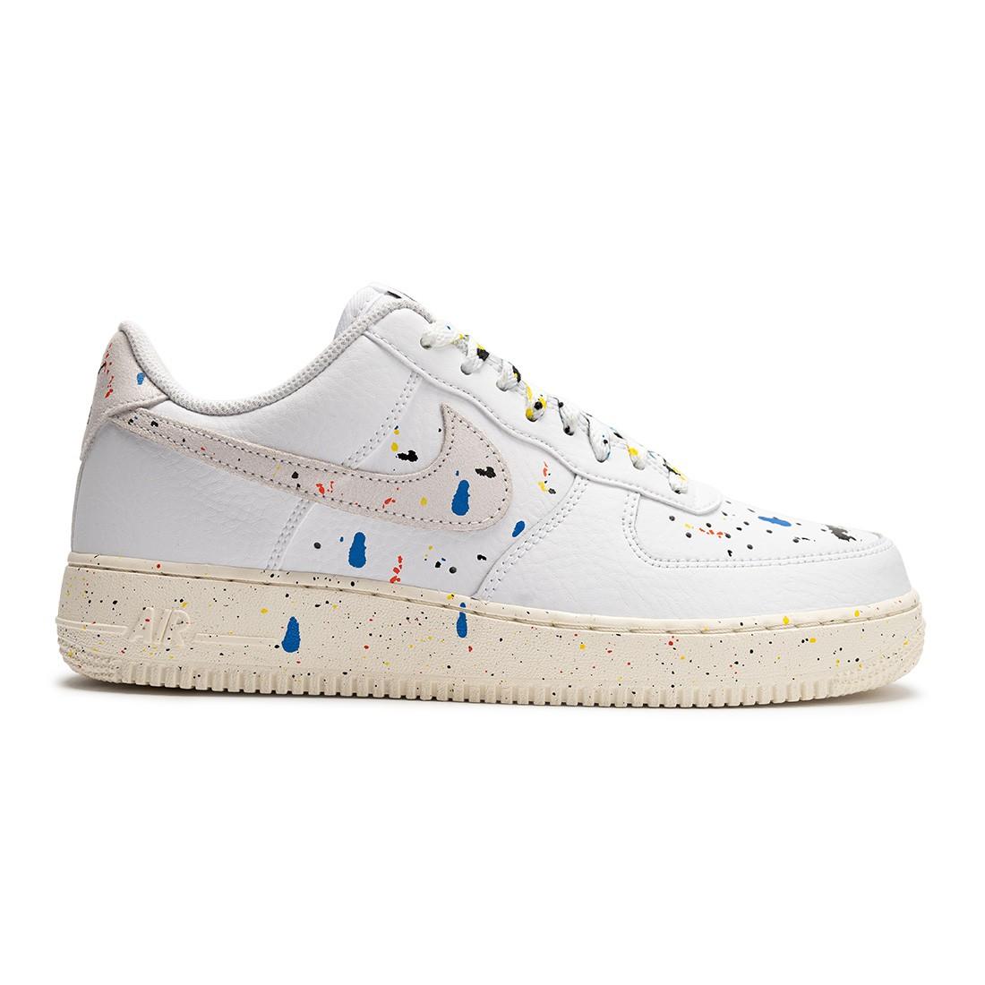 Nike Men Air Force 1 '07 Lv8 (white / white-sail-white)