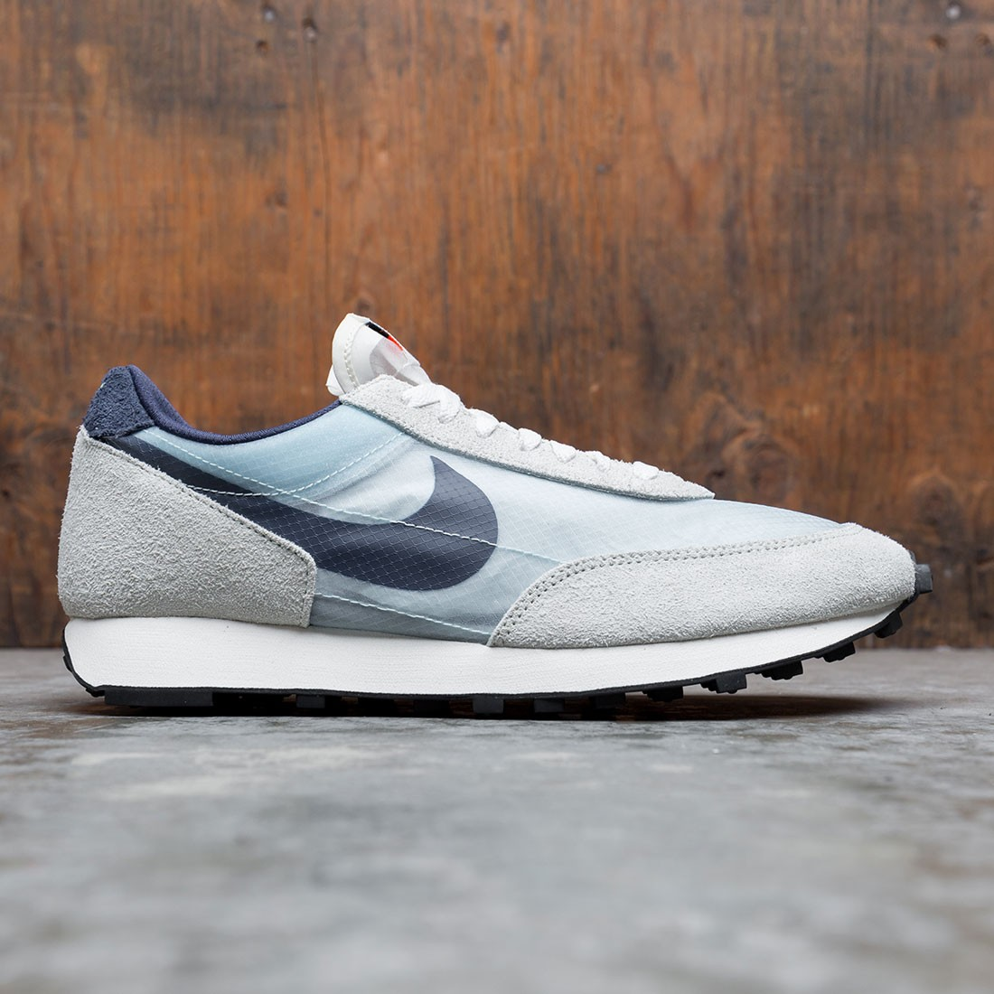 Nike Men Daybreak Sp (teal tint / midnight navy-jade aura-sail)