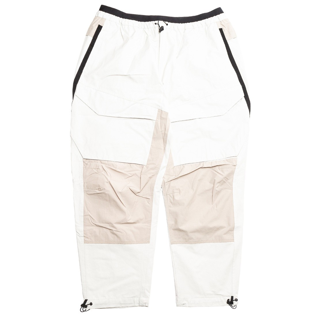 Nike Men Sportswear Tech Pack Woven Pants (light bone / stone / black)
