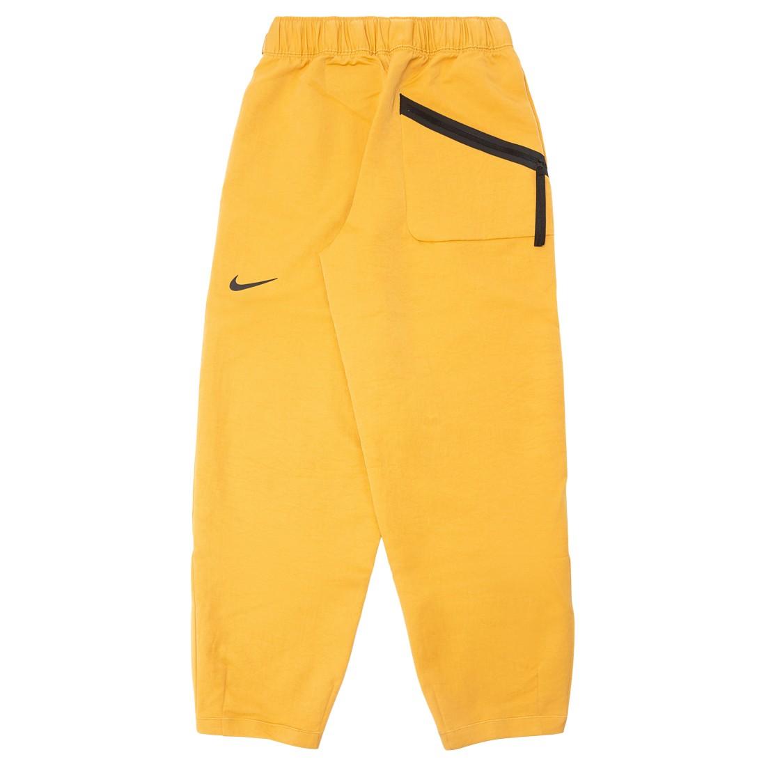 Nike Women Sportswear Tech Pack Pants (bucktan / black)