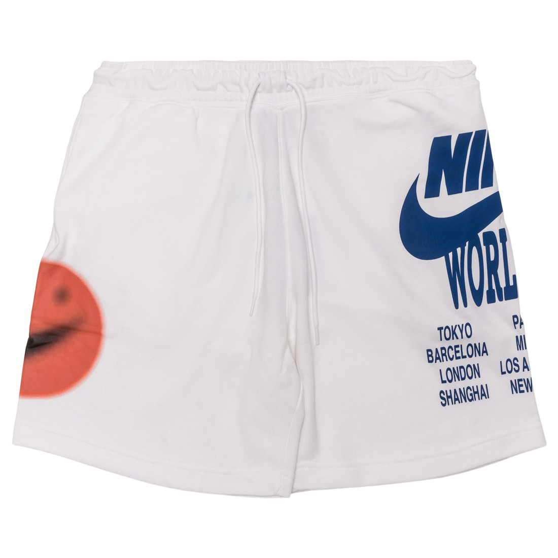 Nike Men Sportswear Shorts (white)