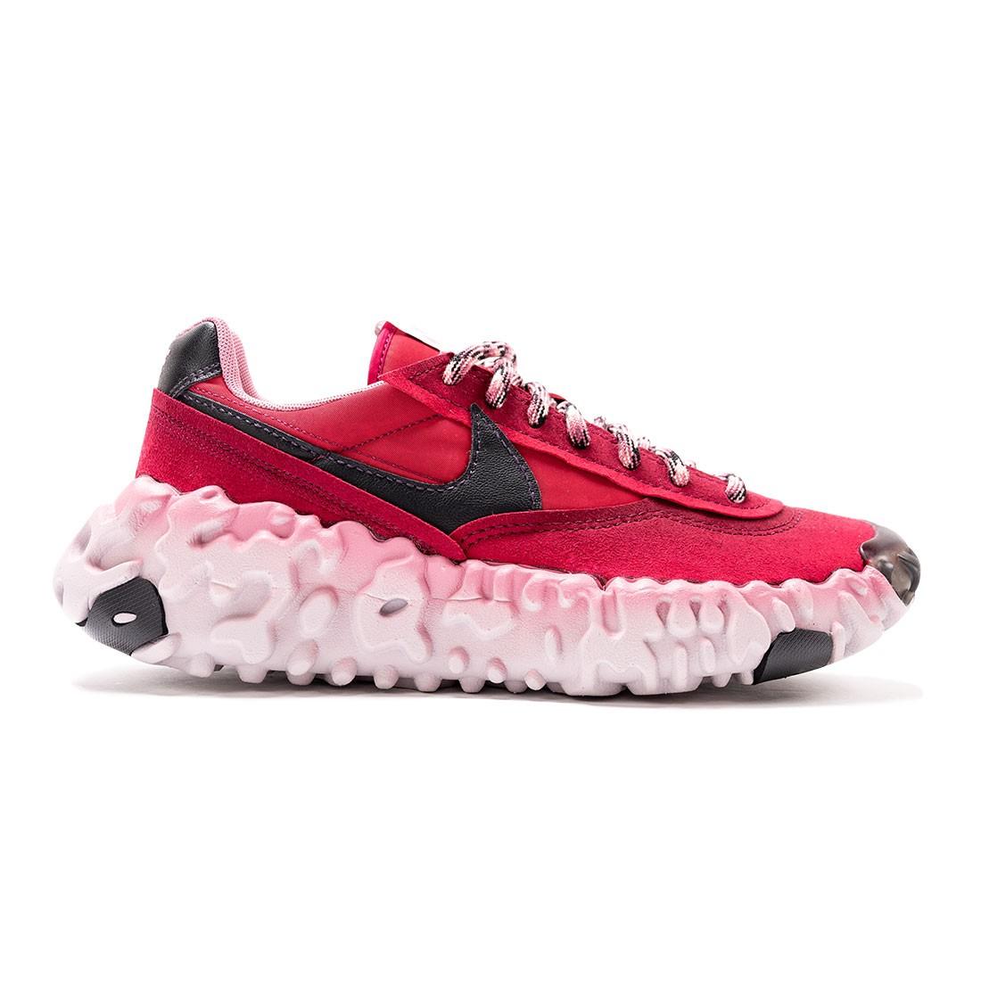 Nike Men Overbreak Sp (dark beetroot / black-cardinal red)