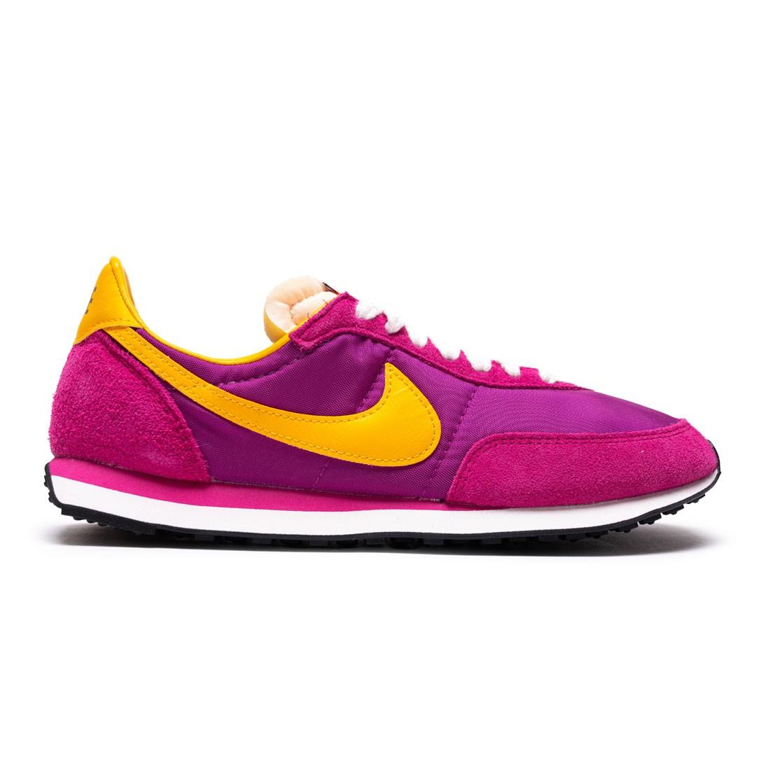 Nike Men Waffle Trainer 2 Sp (fireberry / electro orange-cactus flower)