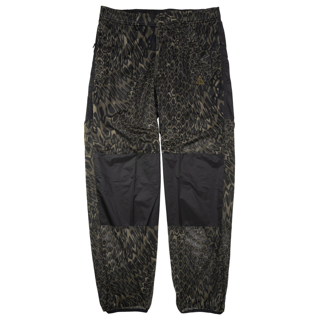 Nike Men M Nrg Df Acg Hpyarchnd Pants (sequoia / black)