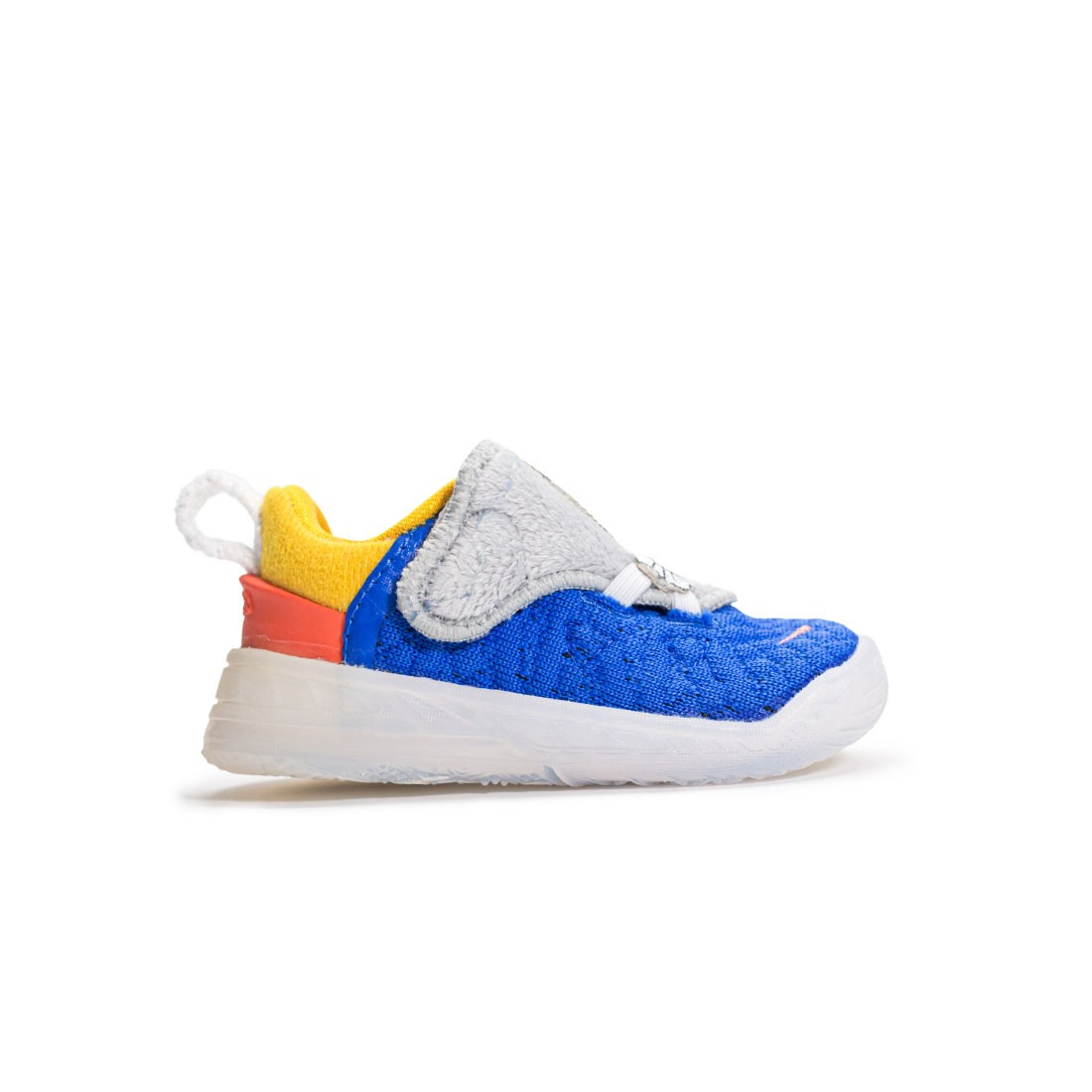 Nike Toddlers Lebron Xviii Se (Tdv) (hyper royal / crimson bliss-lt smoke grey)
