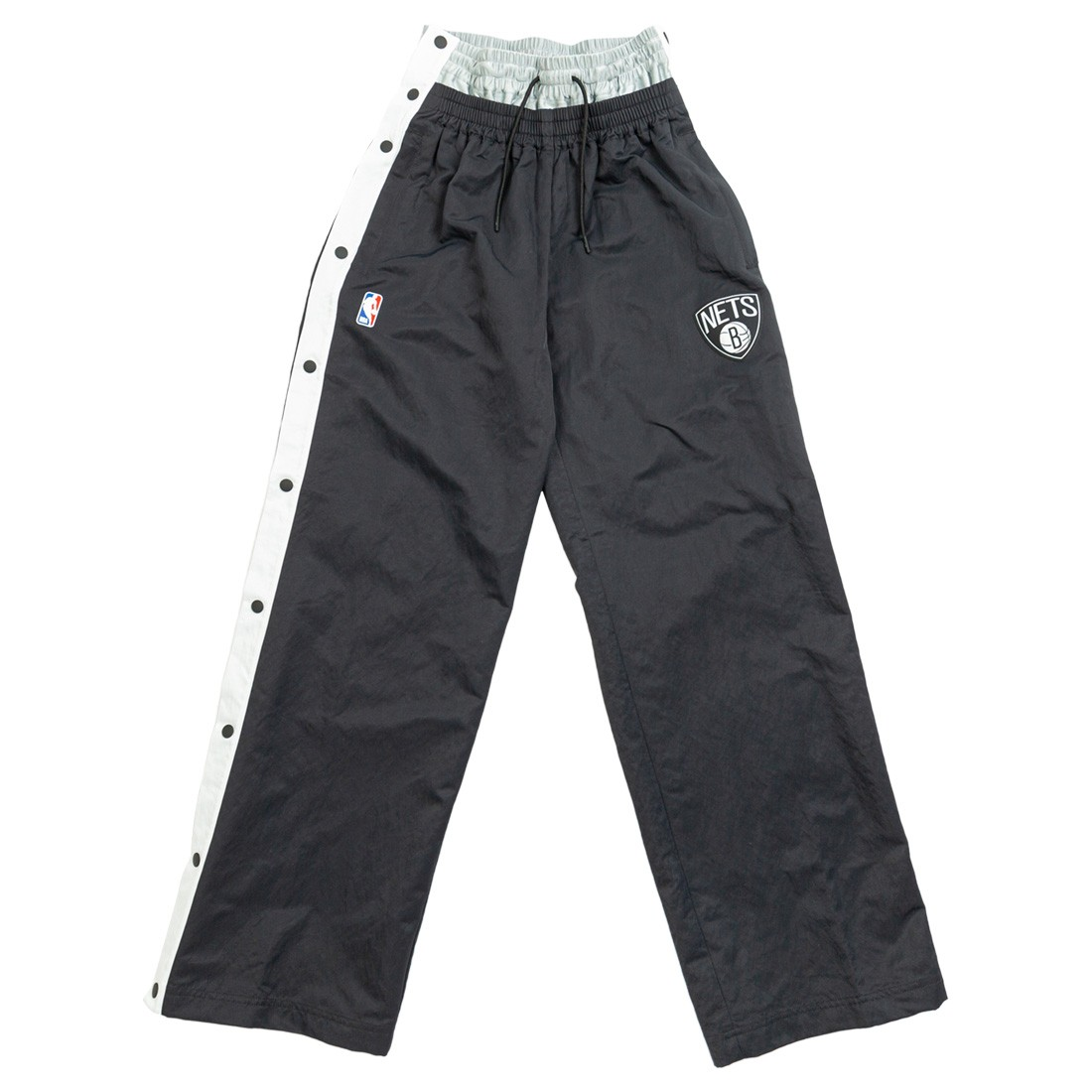 Nike Women W Nrg Ir Tearaway Pants Brooklyn Nets (black)