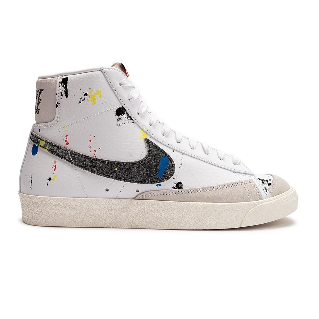 Nike Men Blazer Mid '77 (white / black-white-sail)