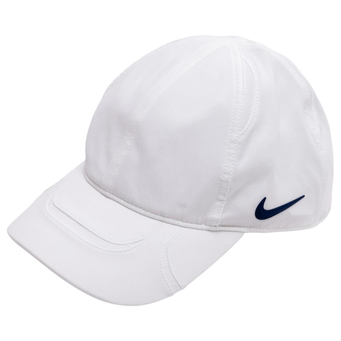 Nike Men Nocta Caps (white / blue void)
