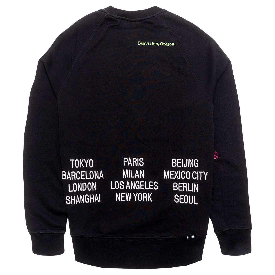 Nike Men Sportswear Long Sleeves Tee (black)