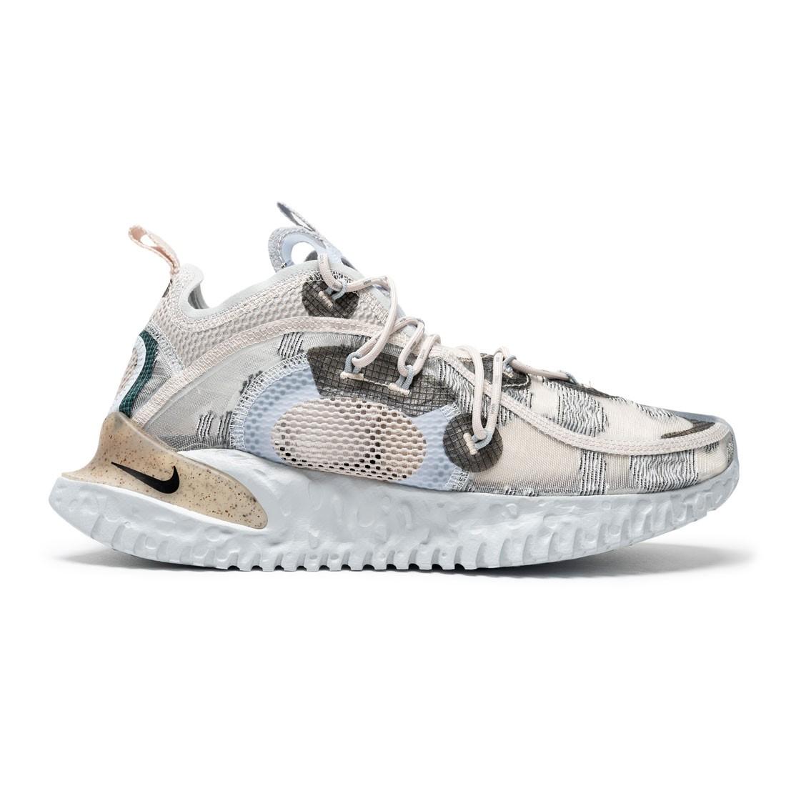 Nike Men Flow 2020 Ispa (pure platinum / black-desert sand)