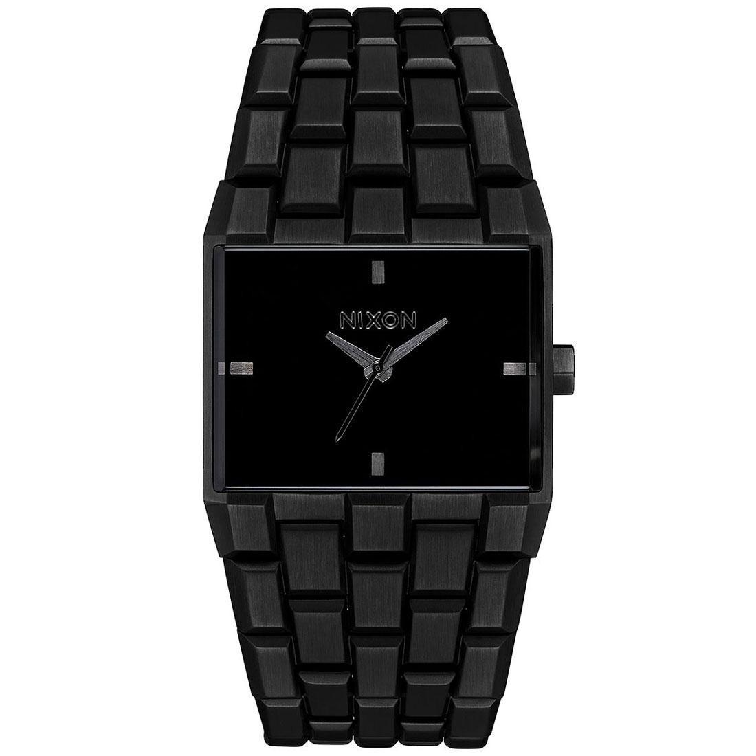 Nixon Ticket II Watch (black / all black)