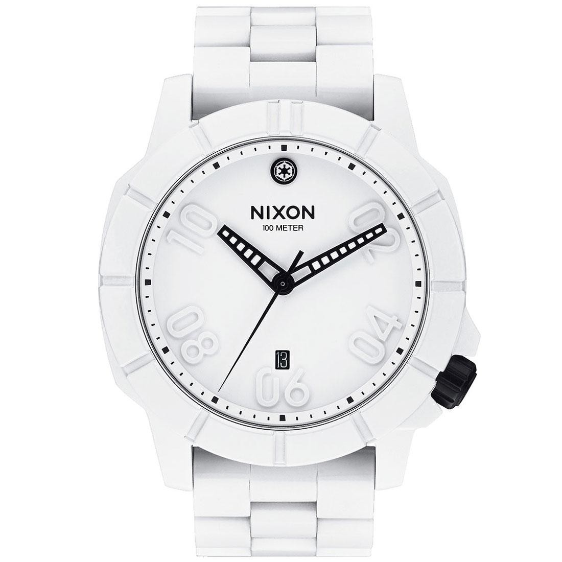Nixon Ranger Star Wars Stormtrooper Watch (white)