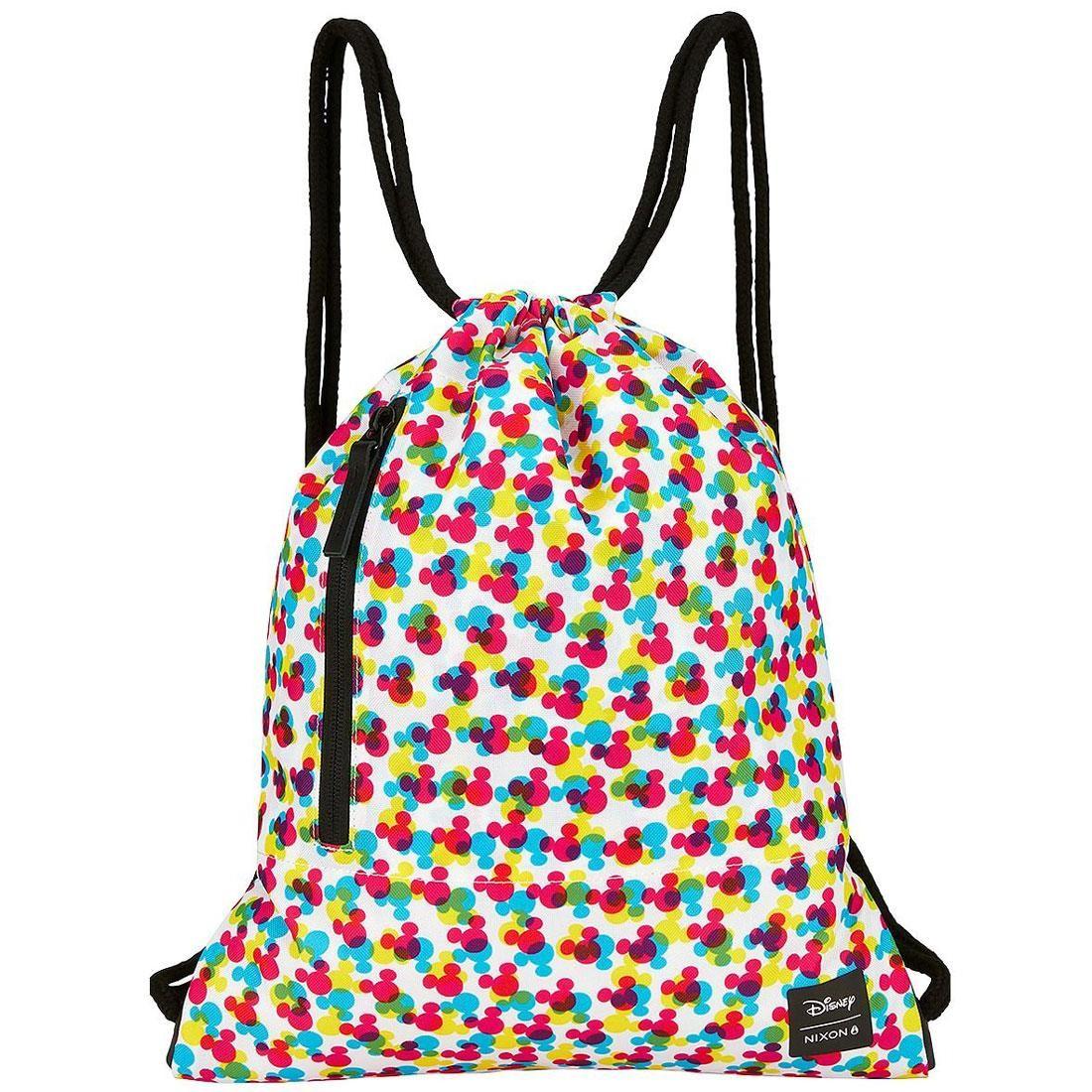 Nixon x Disney Everyday Cinch Bag - Mickey (multi)
