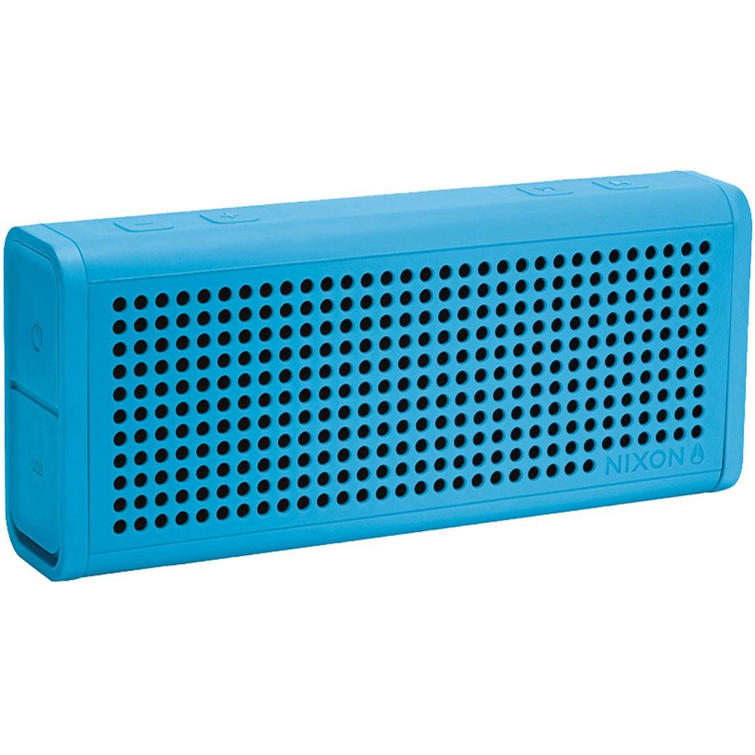 Nixon The Blaster Portable Wireless Speaker (sky blue)