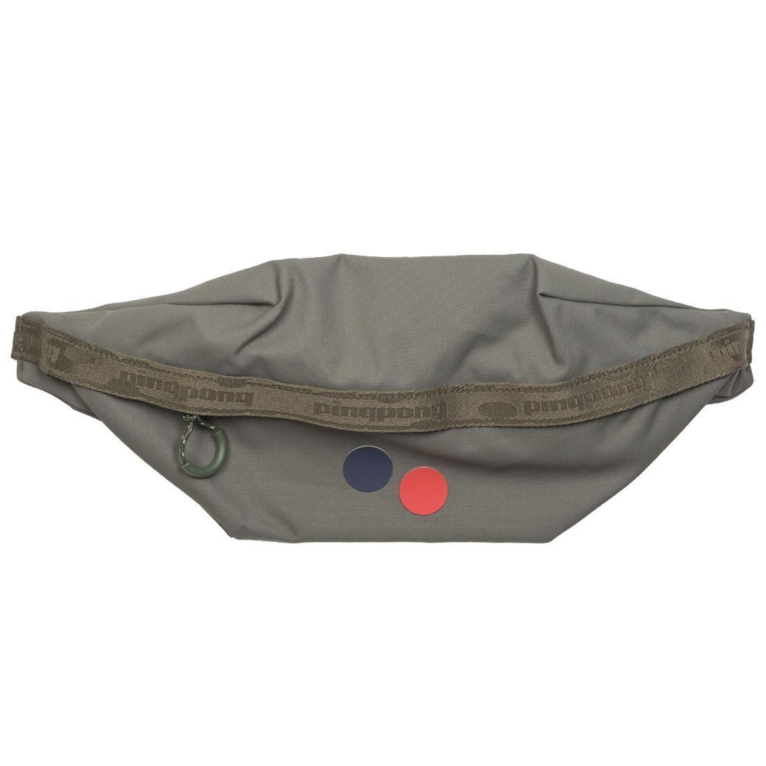 Pinqponq Brik Hip Bag (olive)