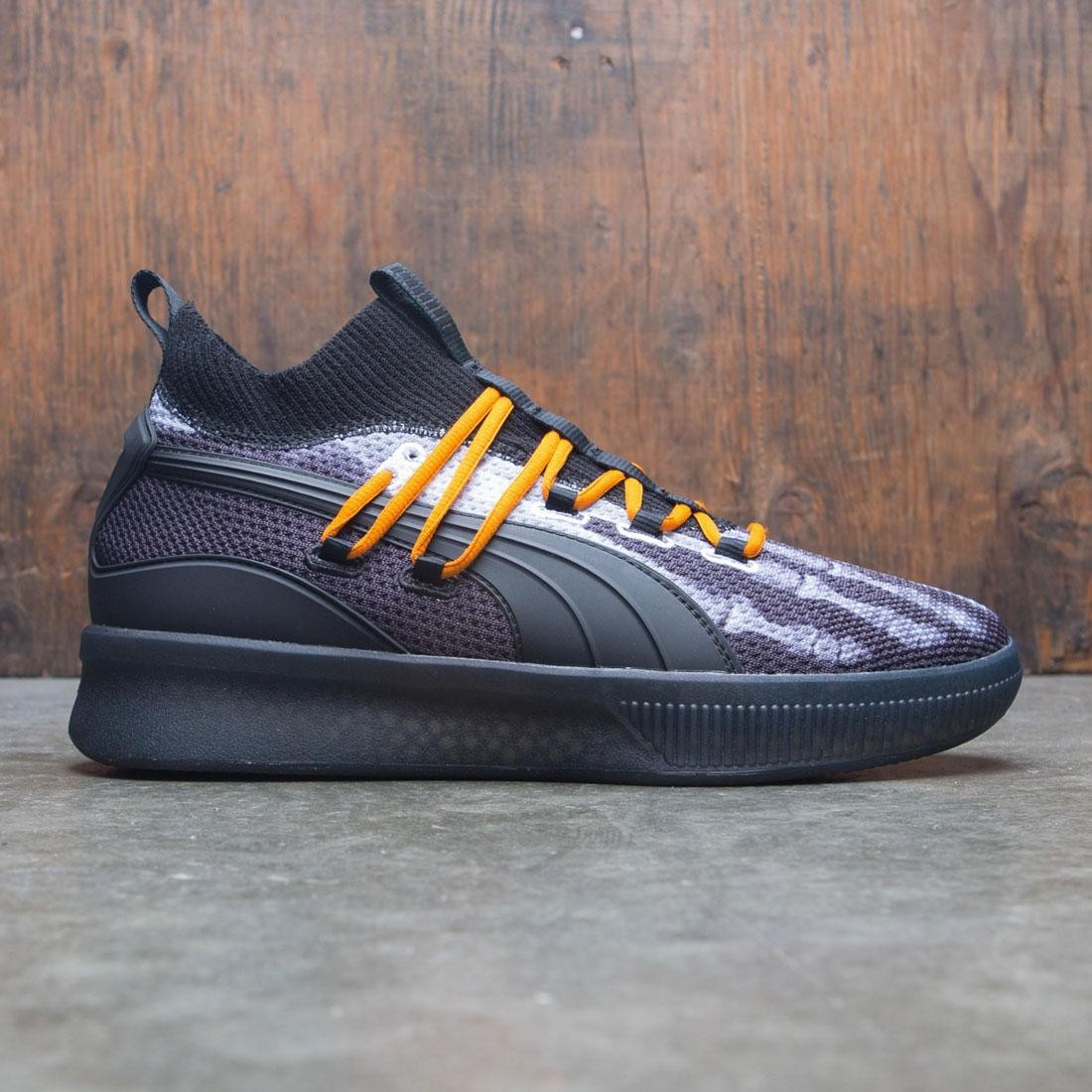 69f10115c08c Puma Men Clyde Court HW - X RAY black