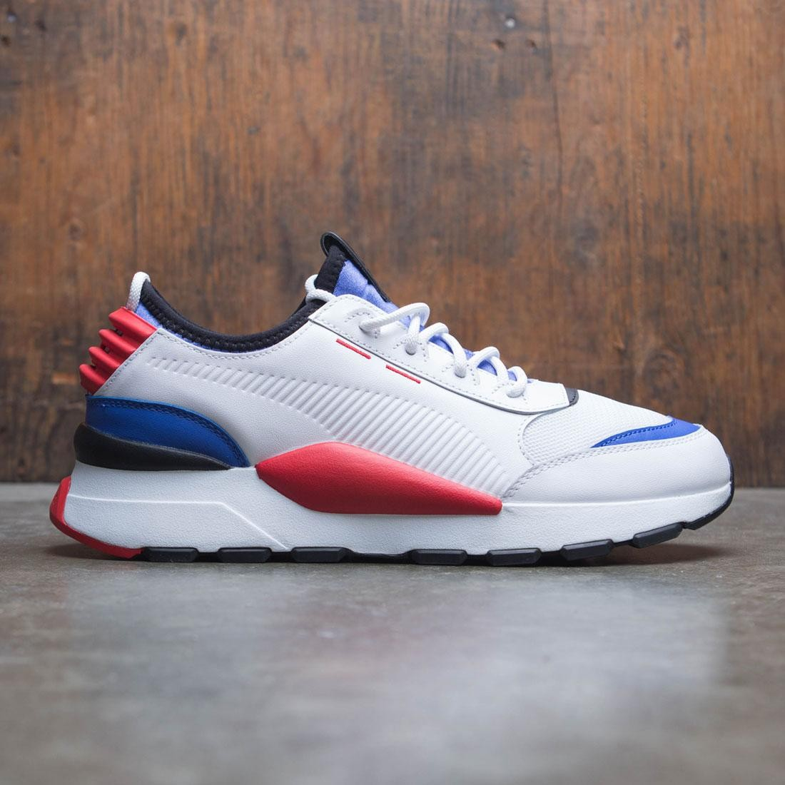 Puma Men RS-0 808 (white)