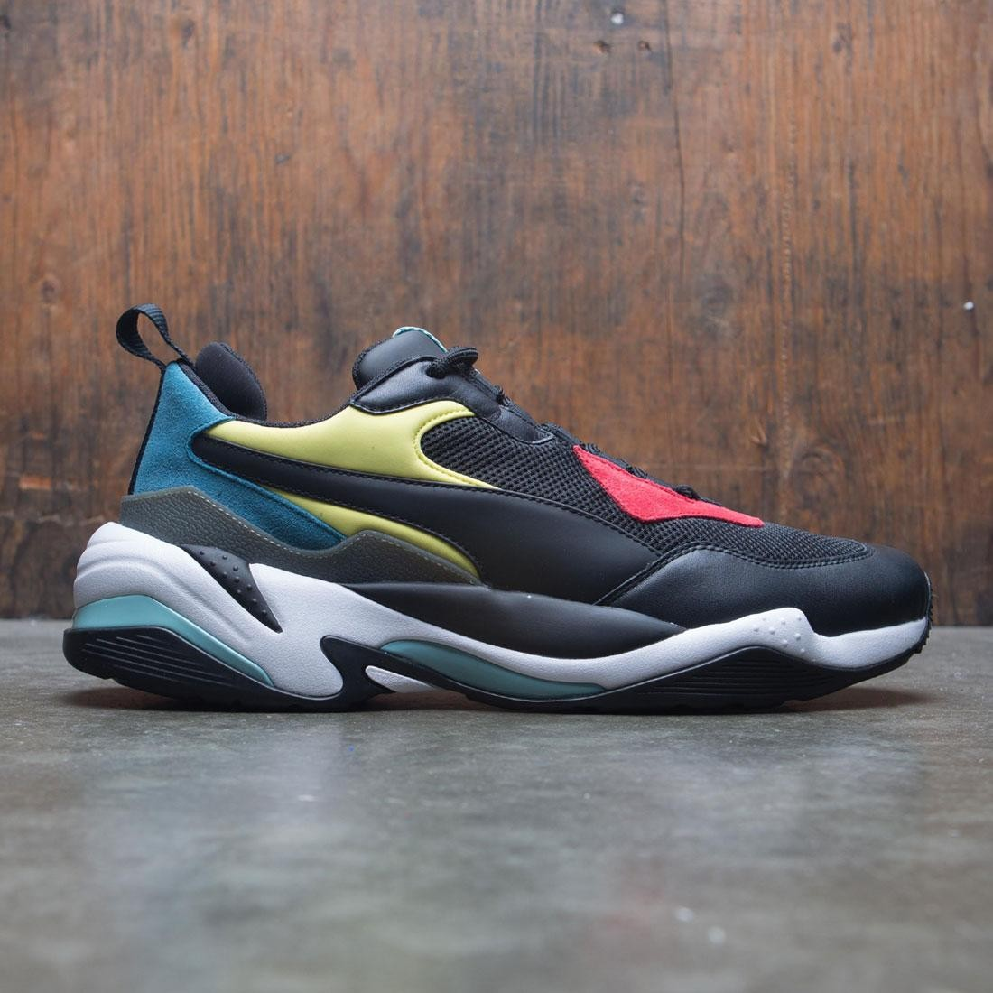 Puma Men Thunder Spectra (black)