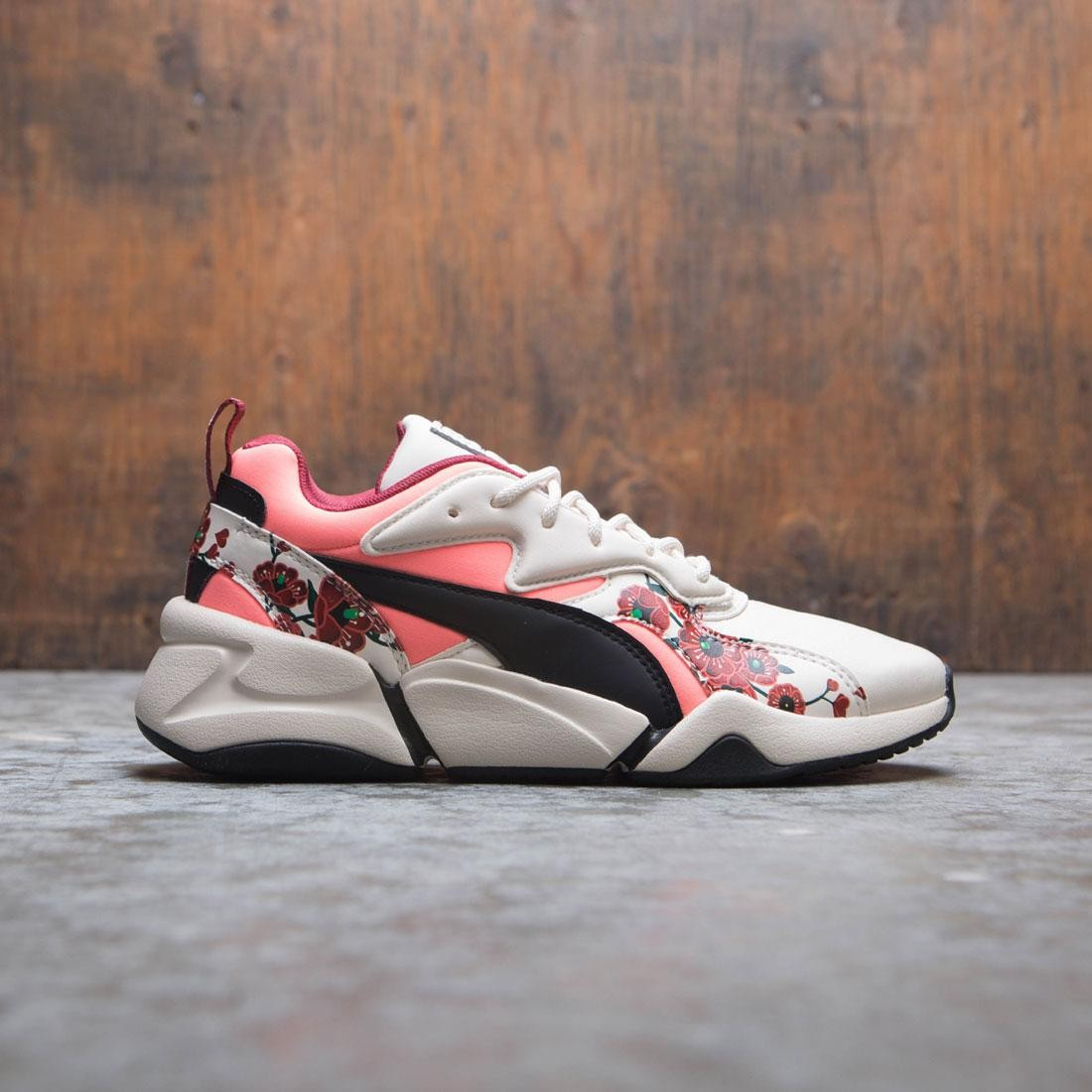 Puma x Sue Tsai Women Nova Cherry Bombs (pink / powder puff / black)