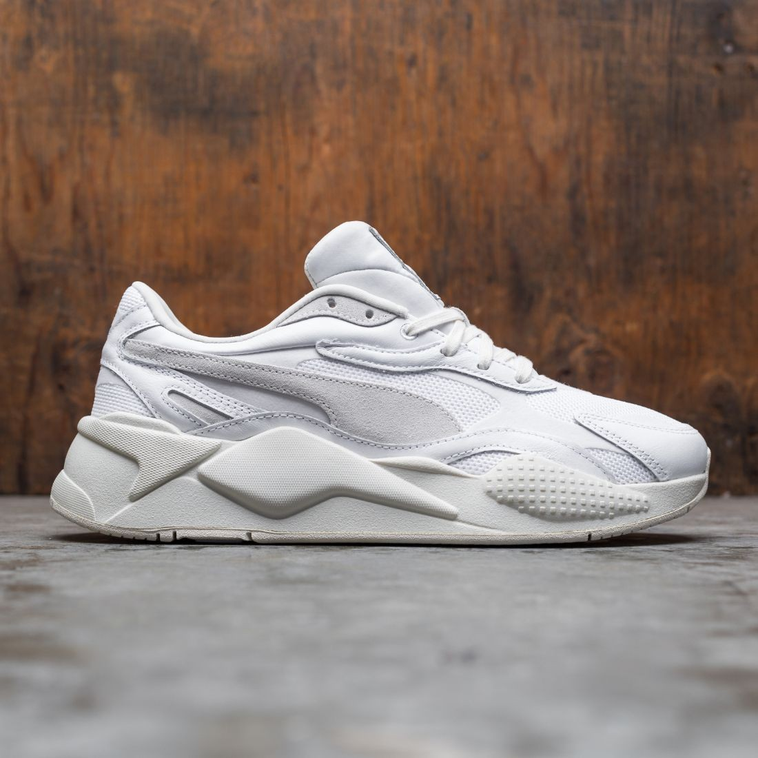Puma Men RS-X3 Luxe (white)