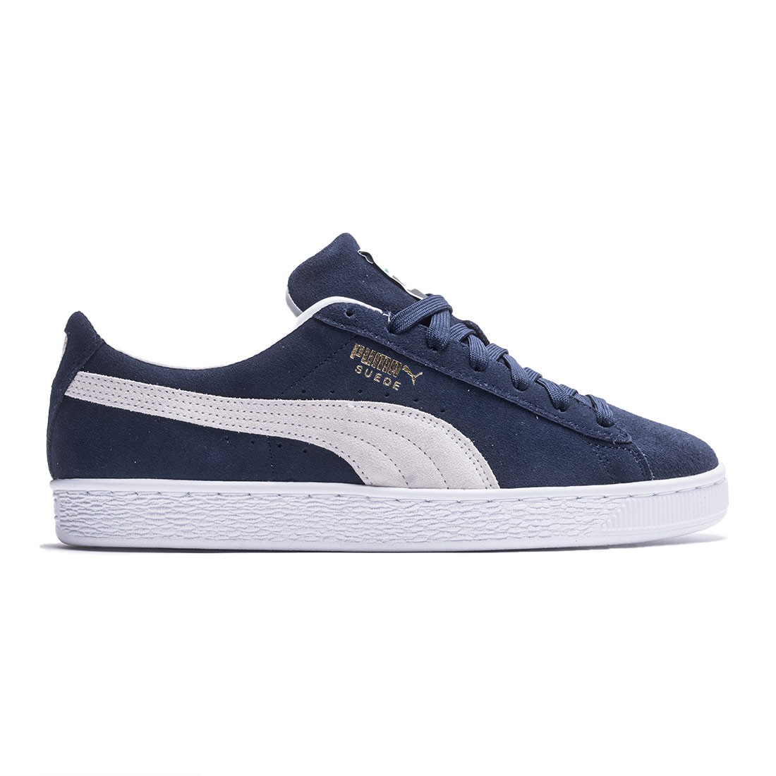 Puma Men Suede Classic XXI (blue / peacoat)