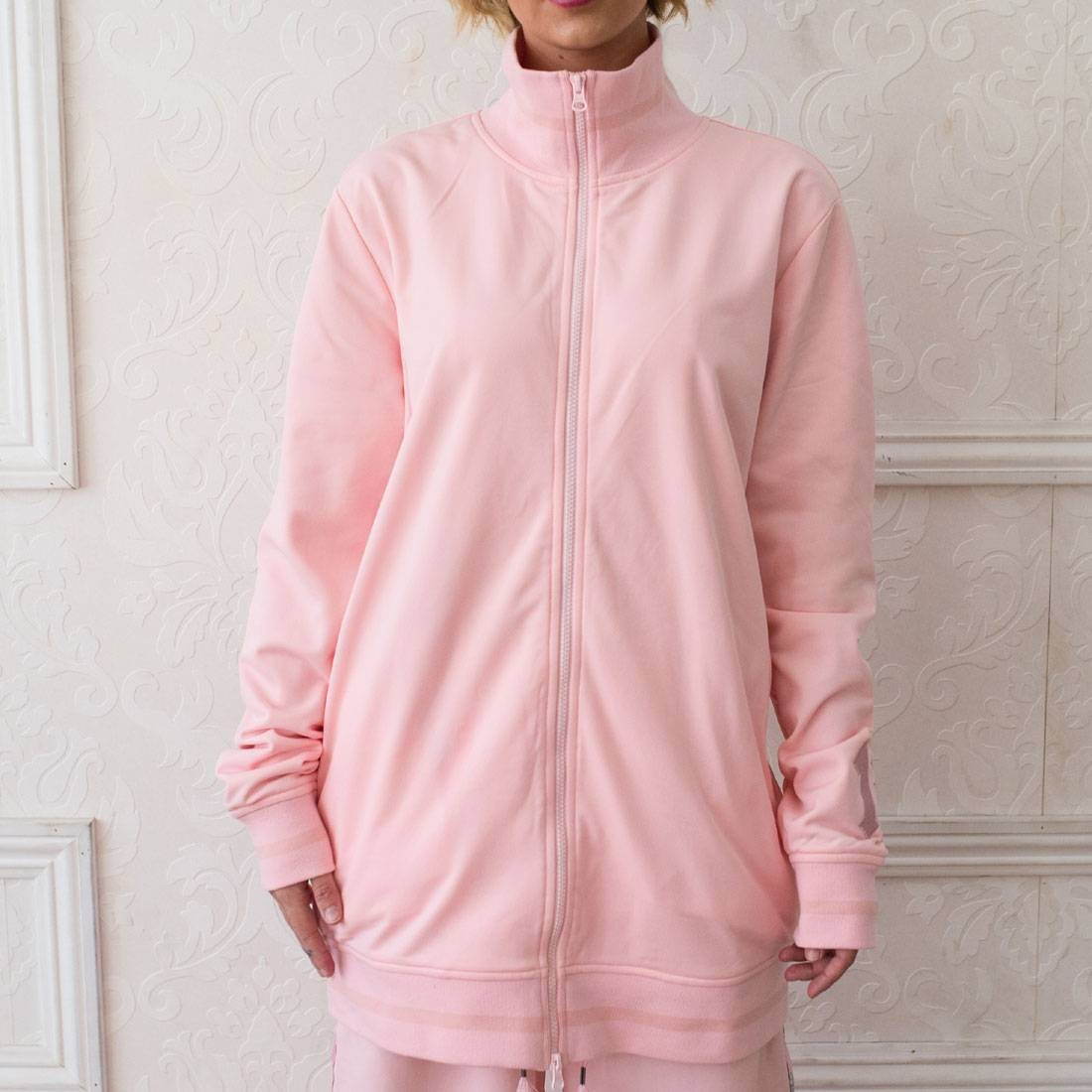 Puma x Fenty by Rihanna Women Tearaway Track Jacket (pink)