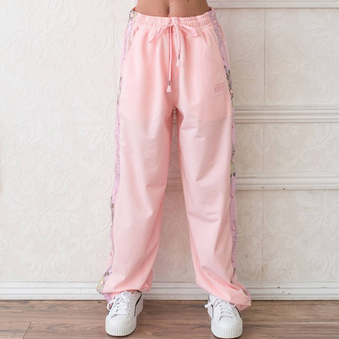 Puma x Fenty by Rihanna Women Tearaway Track Pants (pink)