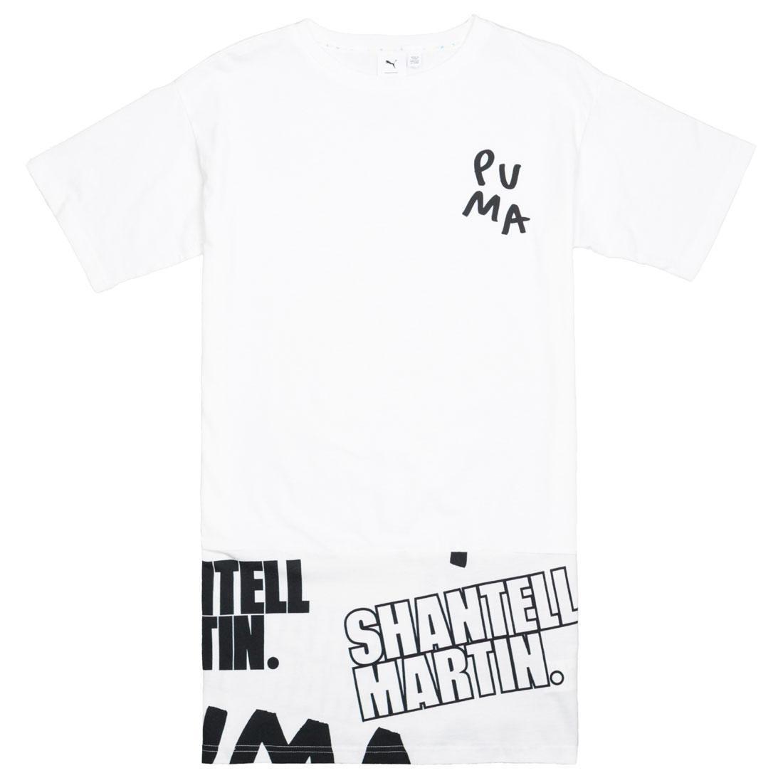 Puma x Shantell Martin Women Dress (white)