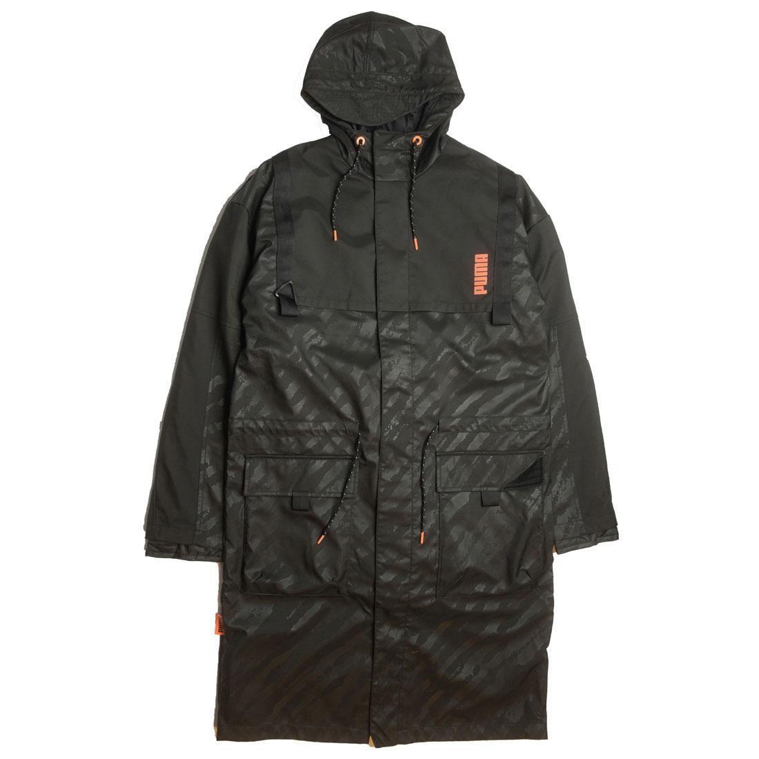 Puma x Central Saint Martins Men 2 In 1 Jacket (black)