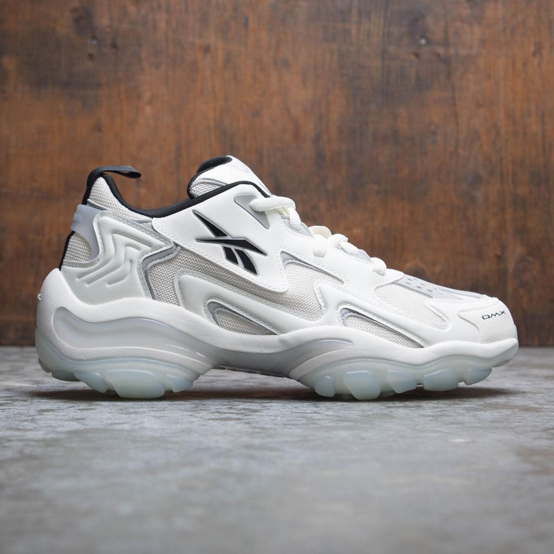 Reebok Men DMX Series 1600 (white / chalk / purple)