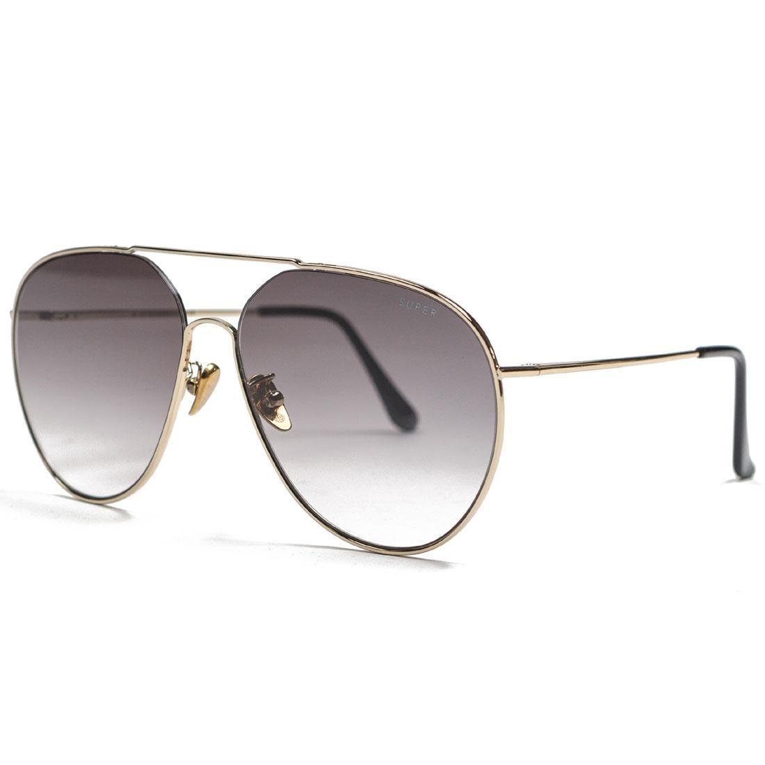 Super Sunglasses Completo Sunglasses (black / ombre)