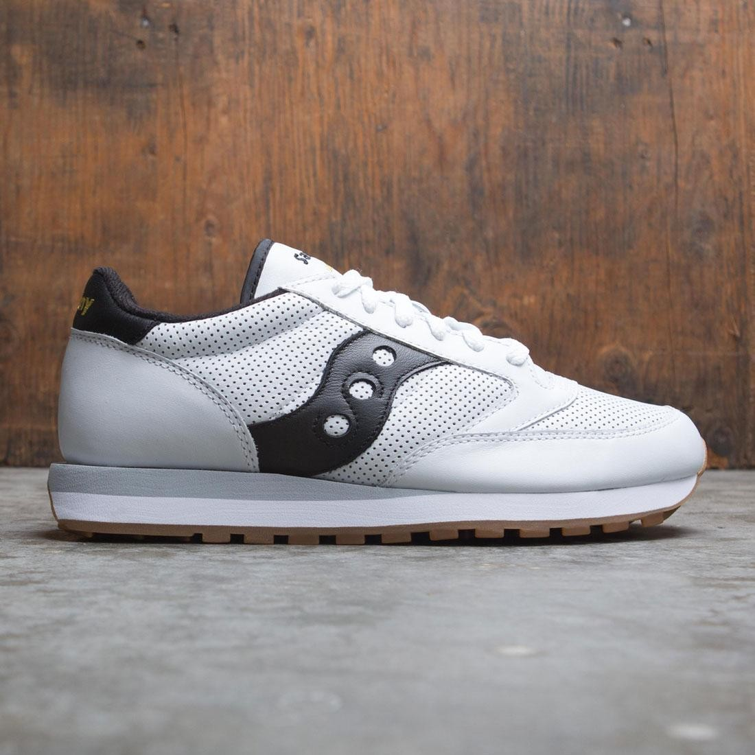 Saucony Men Jazz Original (white / black)