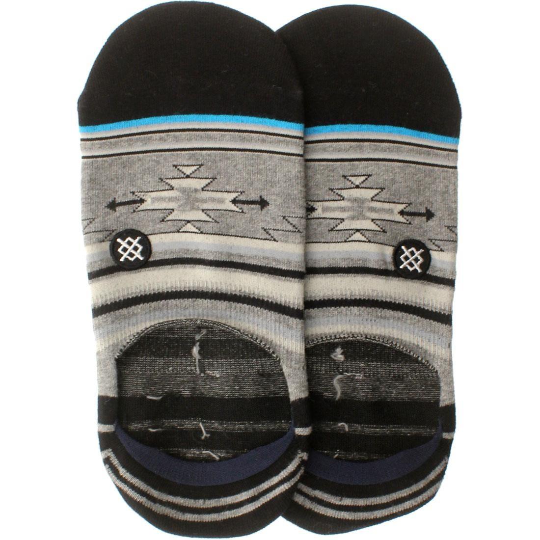 Stance Belen Socks (gray / gray heather)