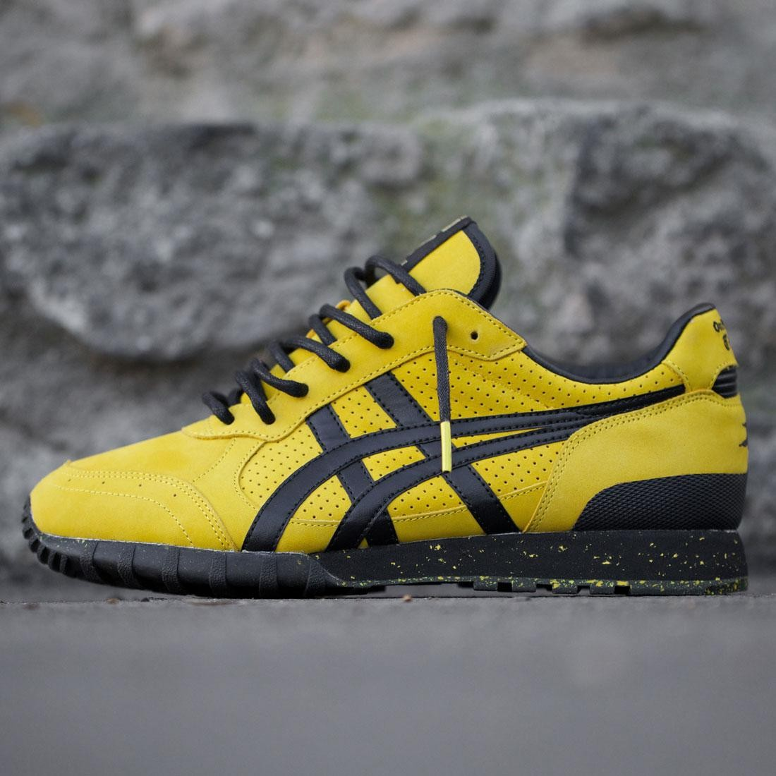 buy online 1652a 8de95 BAIT x Bruce Lee x Onitsuka Tiger Men Colorado Eighty Five - Legend (yellow)
