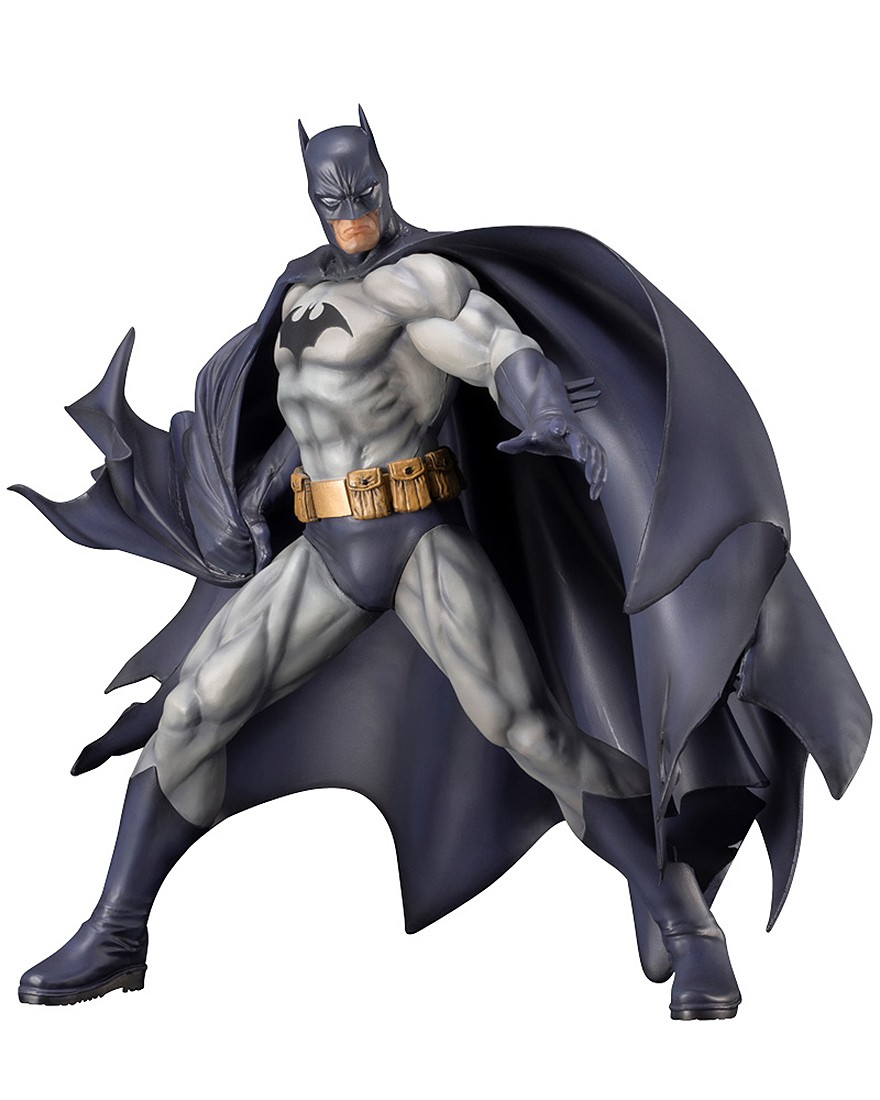 PREORDER - Kotobukiya ARTFX DC Comics Batman Hush Renewal Package Statue (gray)