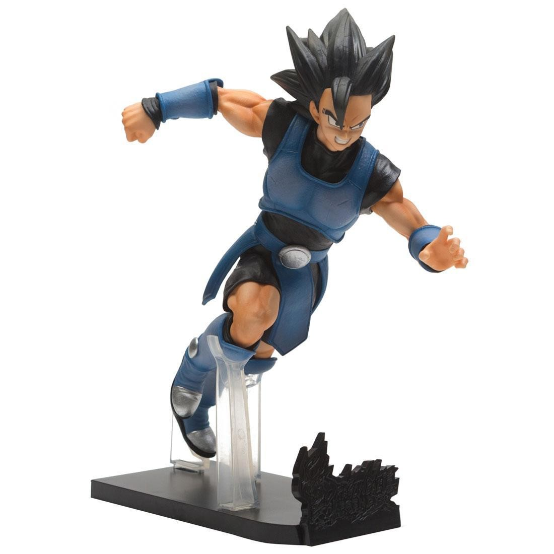 Banpresto Dragon Ball Super Legend Battle Super Saiyan Shallot Figure (black)