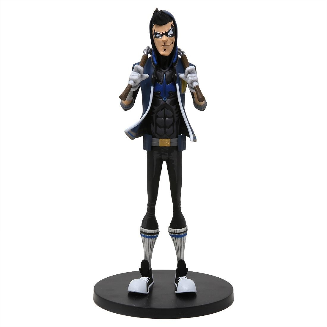 DC Artists Alley DC Comics Nightwing Figure by Nooligan