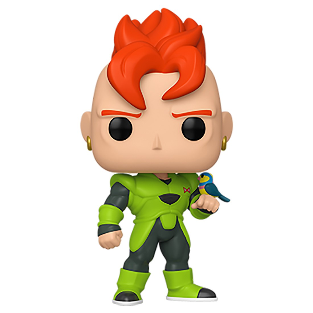 PREORDER - Funko POP Animation Dragon Ball Z Android 16 (green)