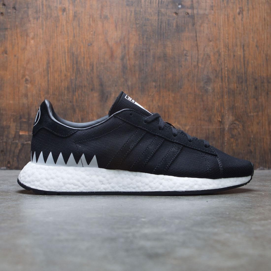uk availability 42587 6c091 Adidas x Neighborhood Men Chop Shop black core black footwea