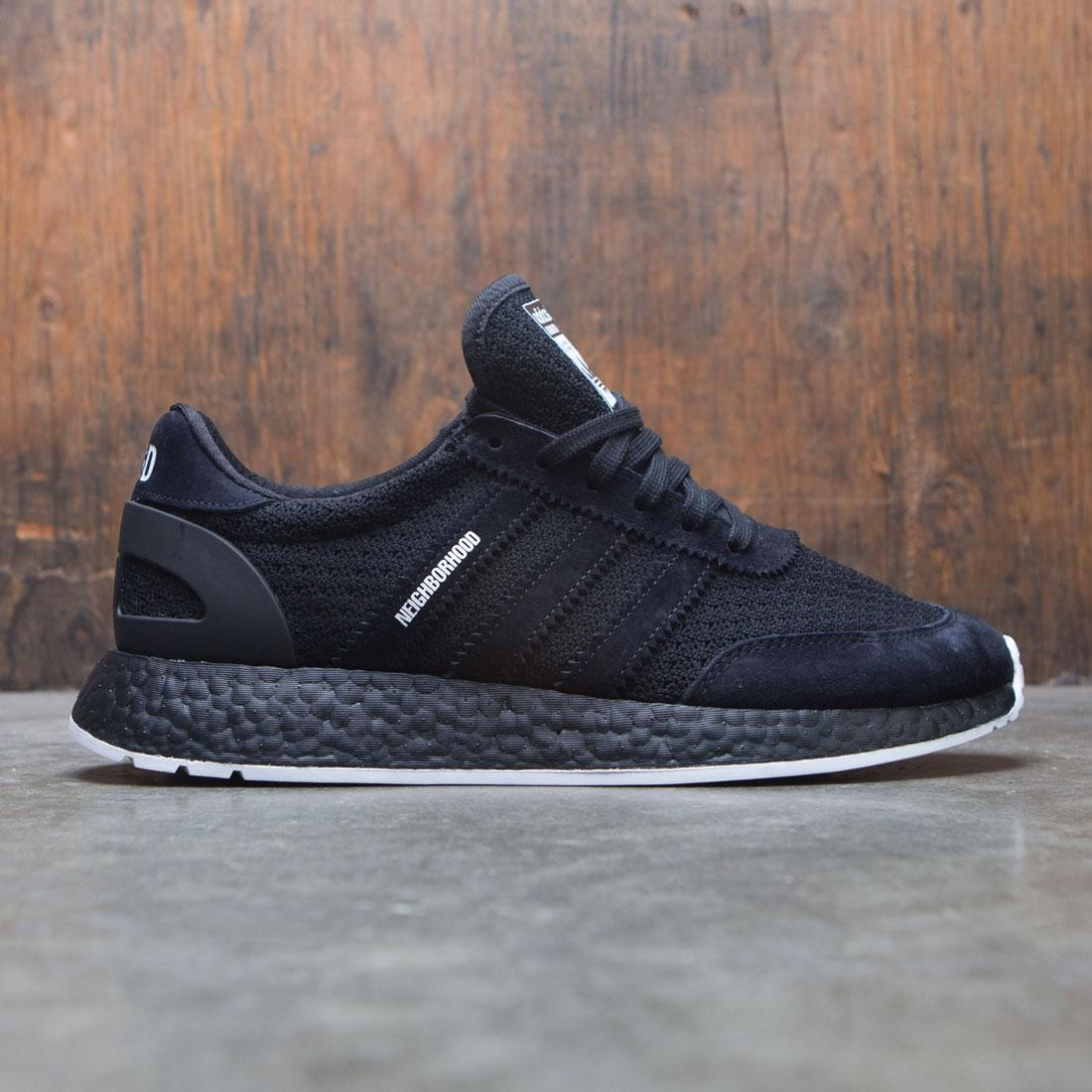 check out 8ec67 0e30a Adidas x Neighborhood Men I-5923 black core black footwear white