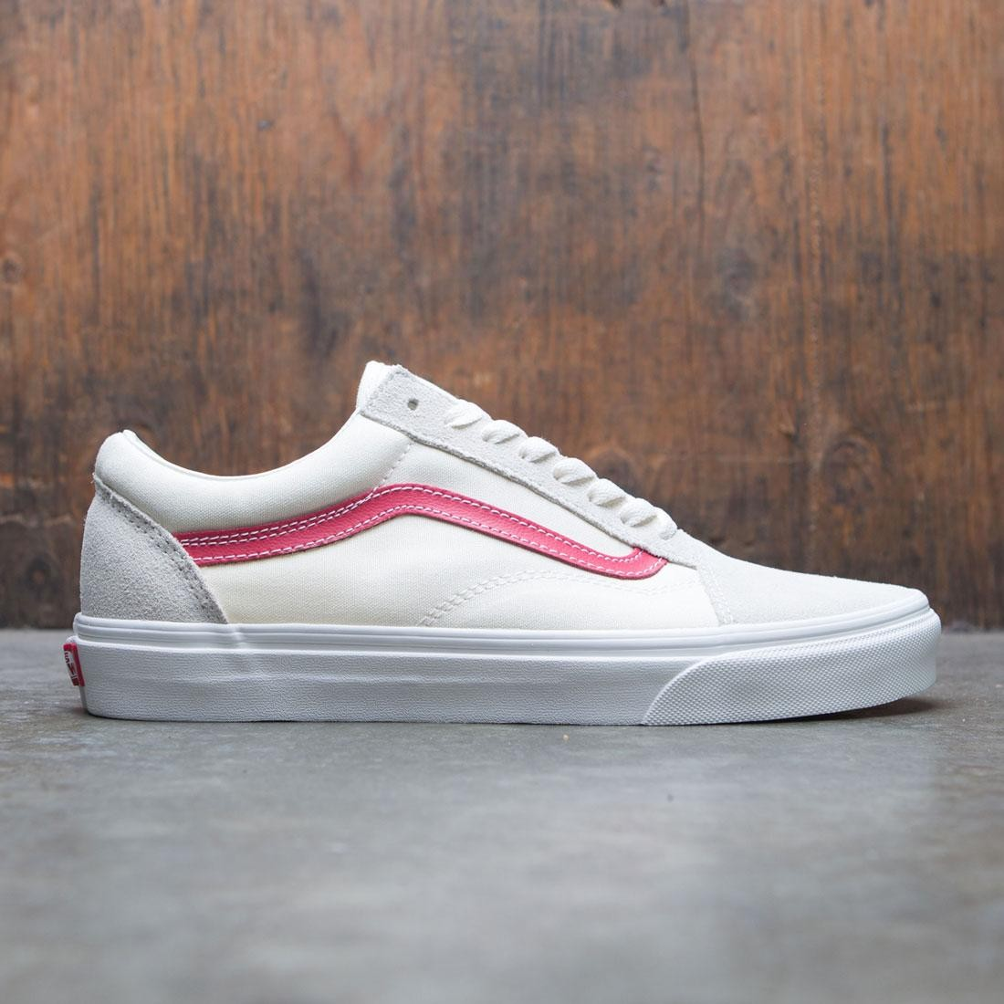 Vans Men Old Skool - Vintage (white / vintage white)
