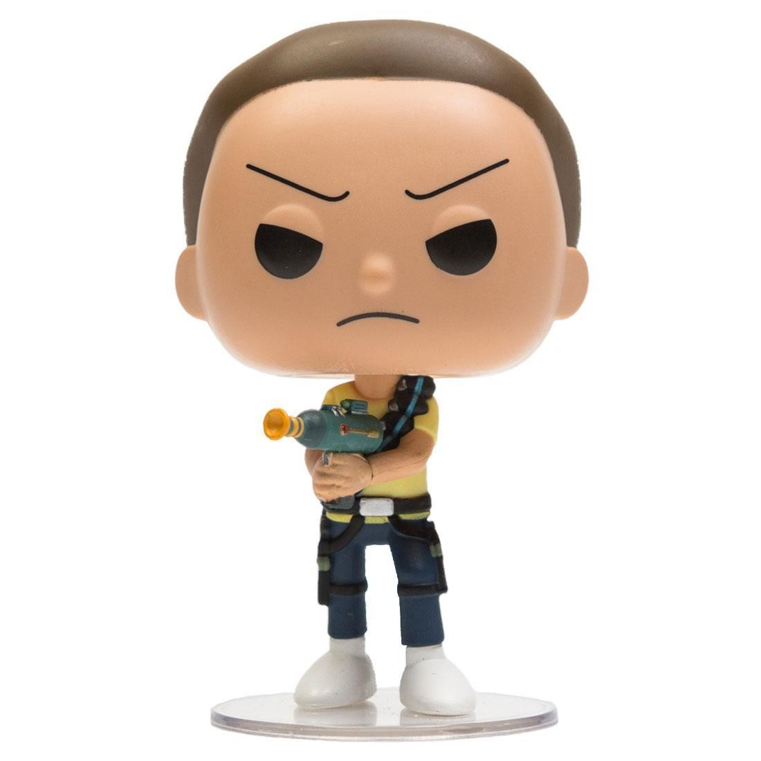 Funko POP Animation Rick And Morty Weaponized Morty (tan)
