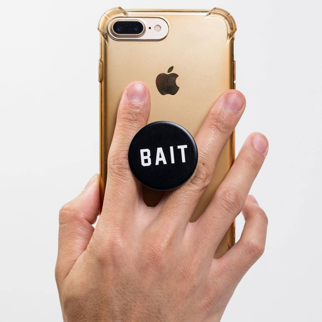 BAIT x Popsockets Phone Grip (black)