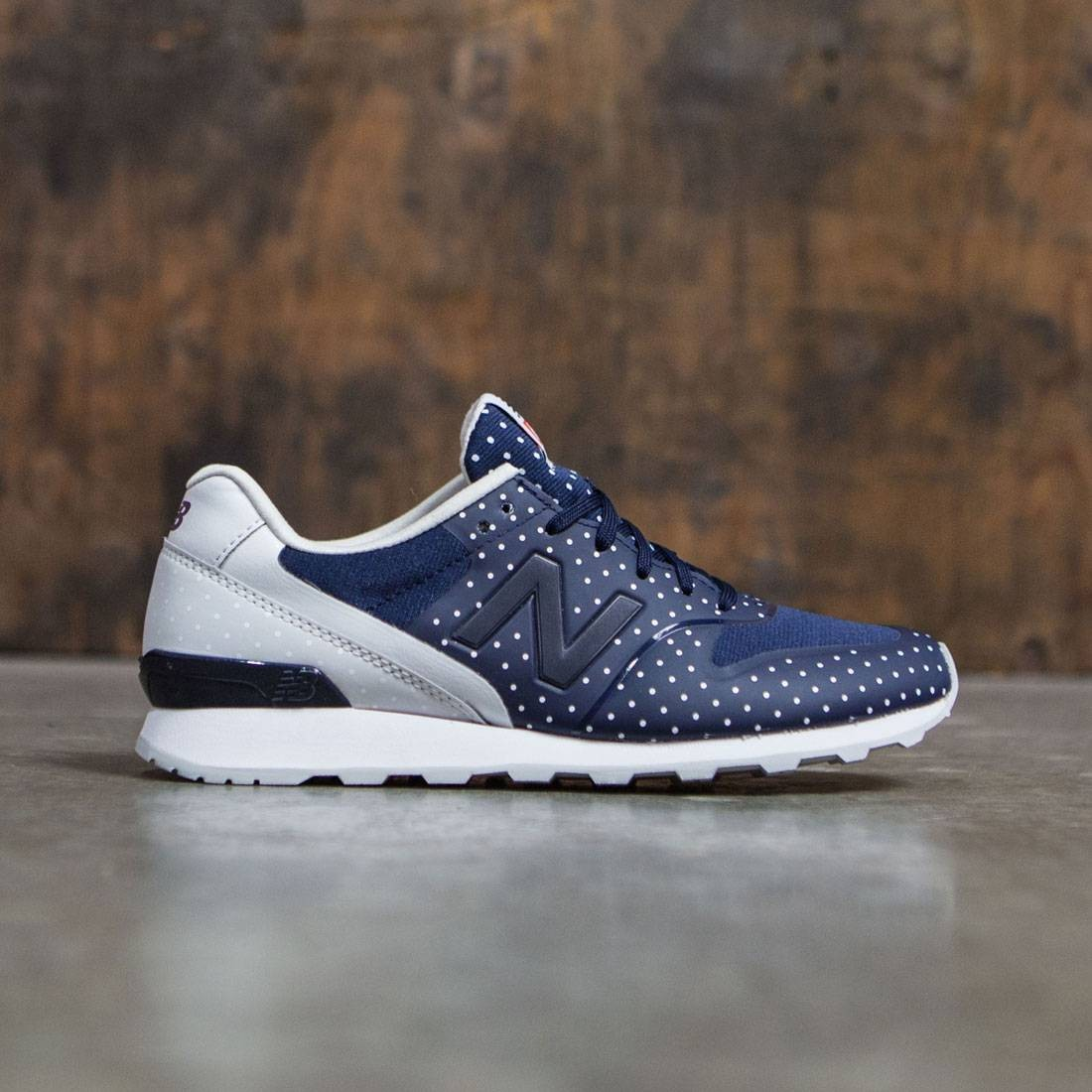 navy new balance women